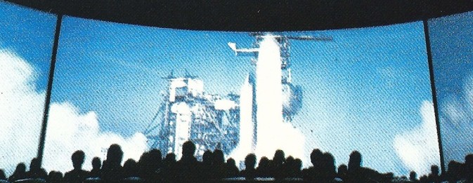Theater II Rocket