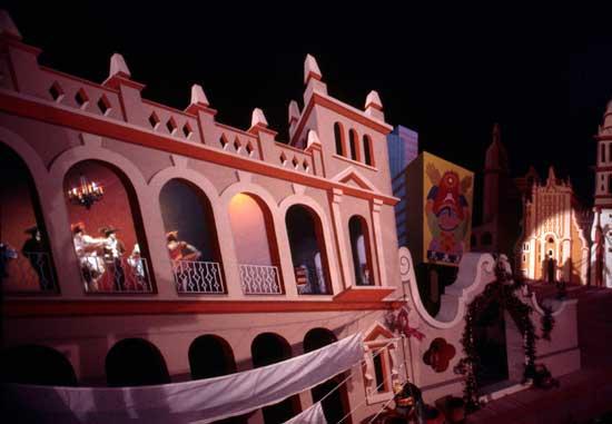 IYHW Mexico
