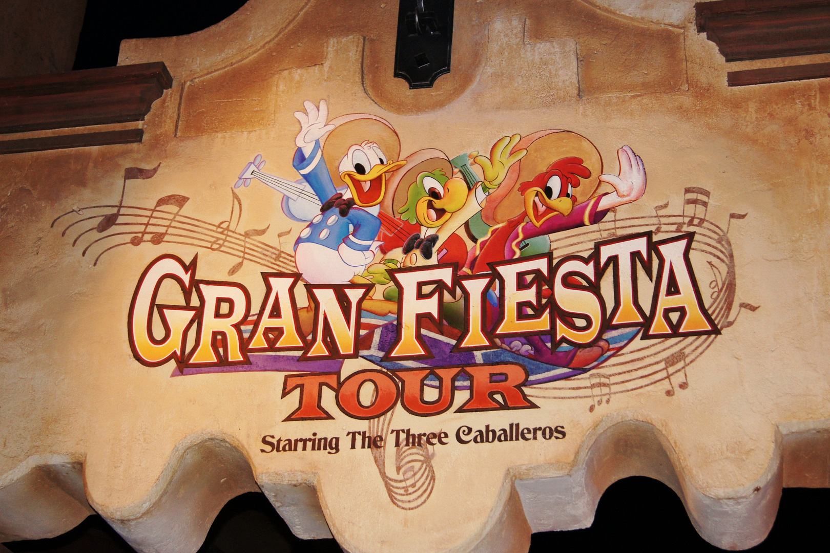 Epcot's La Cantina de San Angel and Gran Fiesta Tour to Open Early