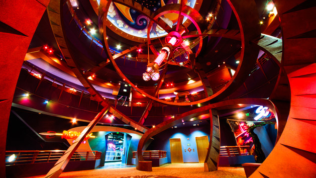 DisneyQuest Indoors