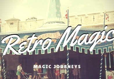 Retro Magic: Magic Journeys