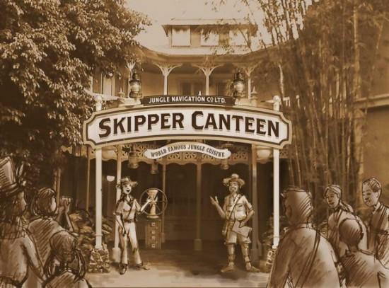 Skipper Restaurant