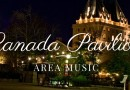 EPCOT Canada Pavilion Area Music