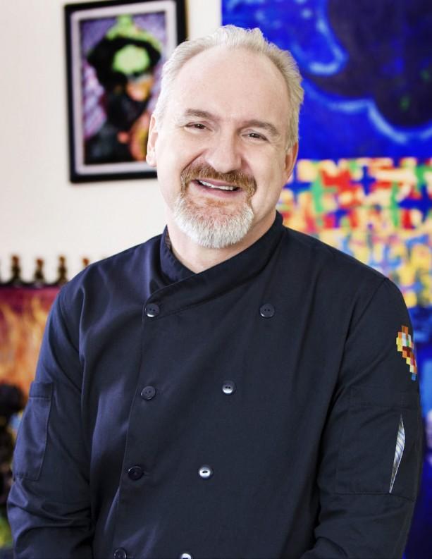Chef Smith 2