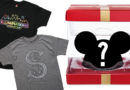 New Shirts and Disney Park Pack Coming to Disney Parks Online Store in July 2016