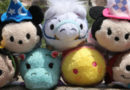 Fantasyland-Themed Disney Tsum Tsum Coming to Disney Parks on July 22, 2016