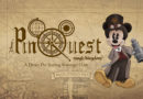 Adventure Awaits with New Disney PinQuest Coming to Magic Kingdom Park on June 30