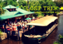 Lost Trek: Discovery River Boats