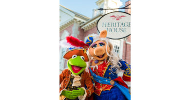 The Muppets Are Coming to Walt Disney World Resort This Fall in an All-New Show