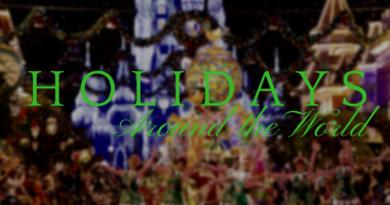 December's Featureland