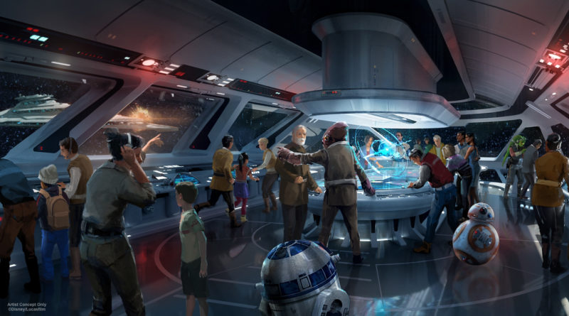 D23 Expo Promises Big Changes to Walt Disney World