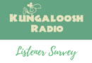 Take Our Listener Survey!