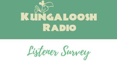 Take Our Listener Survey!