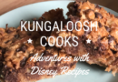 Kungaloosh Cooks: Port Orleans Magic Bars