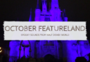 October Featureland
